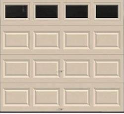 garage door installation Chatsworth for raised panel doors