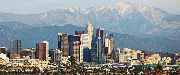 Los Angeles, CA - Clarks Garage Door and Gate Repair