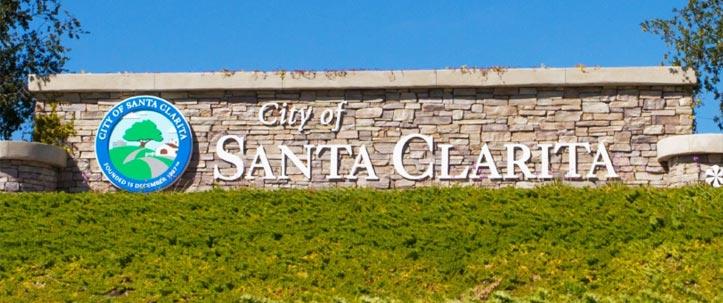 Santa Clarita Garage Doors
