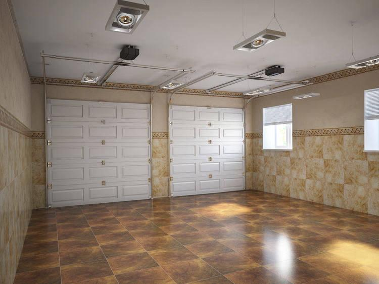 Turning Your Old Garage Into New Living Room