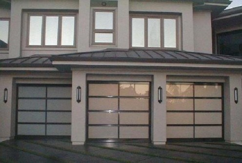 8 Reasons You Need A Full View Aluminum Garage Door