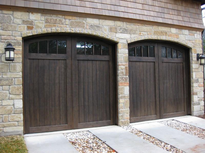 cost vs value on garage door replacement in