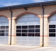 Commercial Roll Up Steel Garage Doors Repair Servic ...