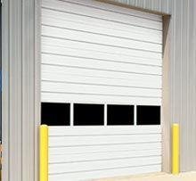 Types Of Commercial Garage Doors San Francisco