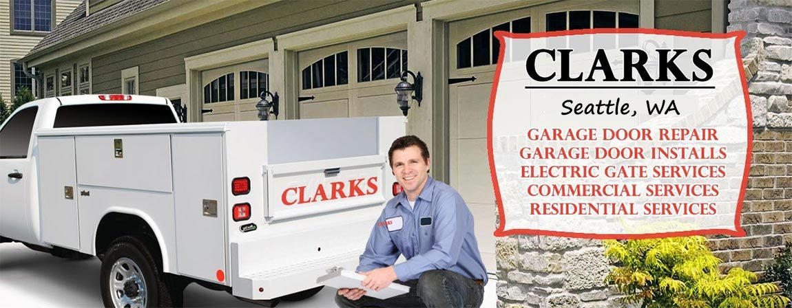 Clark S Automatic Gates Seattle Wa Free Estimates