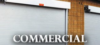 Clarks Commercial Overhead Door Repair