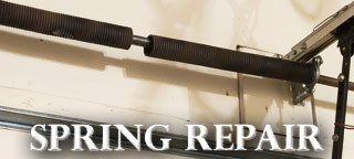 Clarks Garage Door Springs Repair