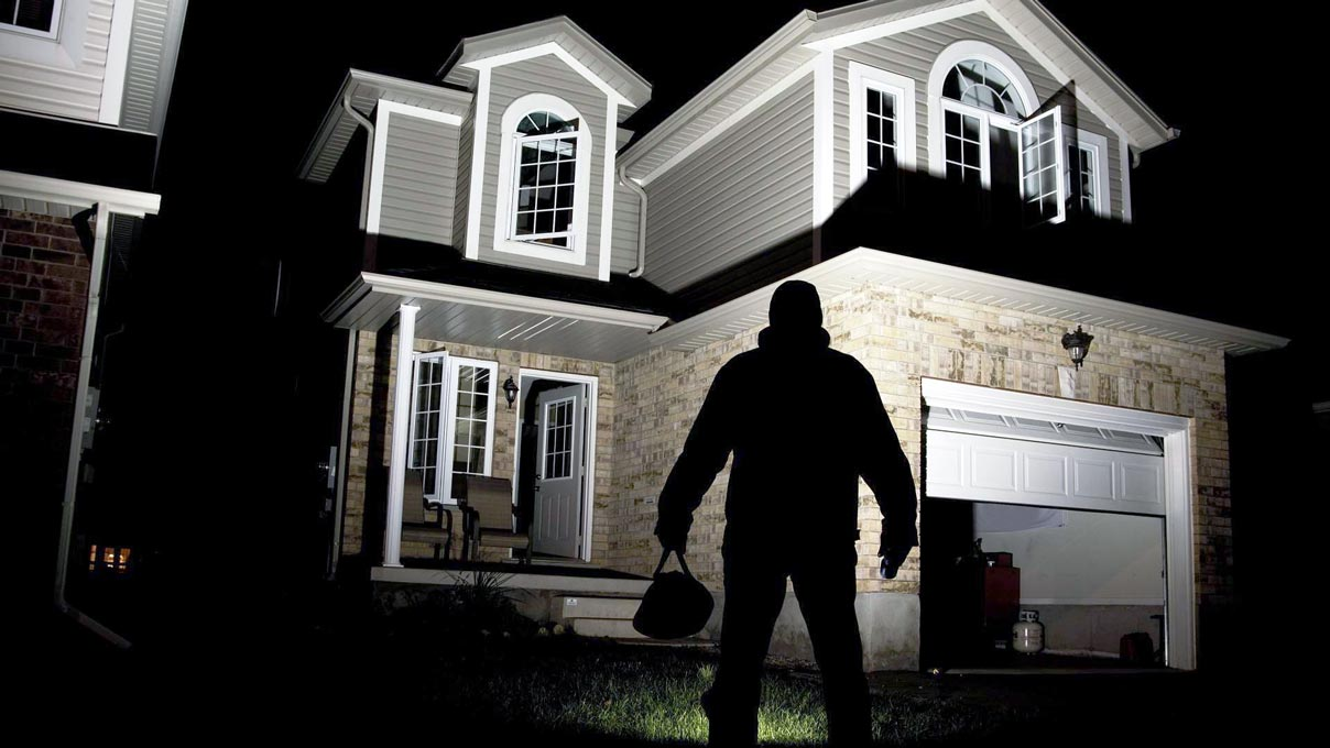 The Importance Of A Secure Garage Door