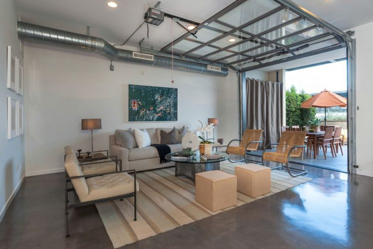 Are You Looking To Transform Your Garage Into A Living Space Worthy Of  Spending Time In? Maybe Things Are Getting Rough And Some Family Needs To  Move In.