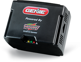 Get A Backup Battery For Your Garage Door Opener!