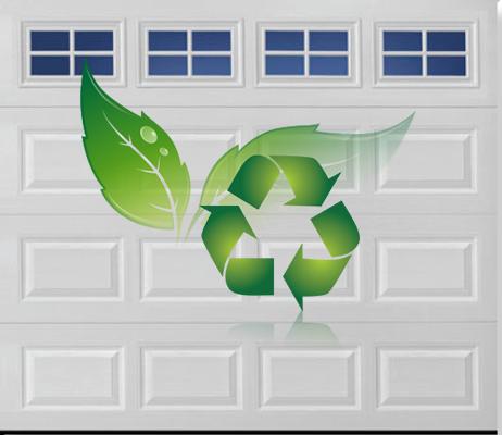 Affordable Ways In Making Your Garage Door Eco-Friendly