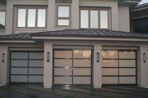 8 Reasons You Need A Full View Aluminum Garage Door