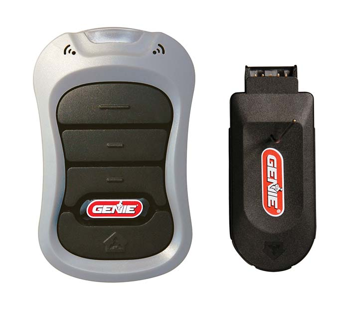 Losing Your Garage Opener Remote Is Not The End Garage Blog