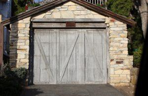Wood Construction in North America - Clarks Garage Door & Gate Repair