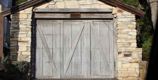 Comparing Garage Doors: Europe and North America