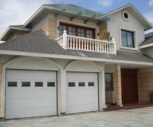 North America - Automatic Garage Door Openers