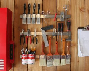 Tips to Organize Your Old Garage
