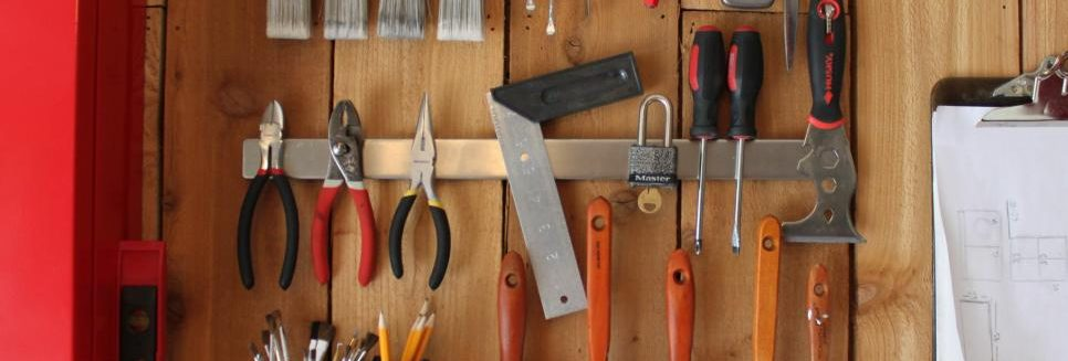 Five Tips on How to Organize Your Old Garage This Summer