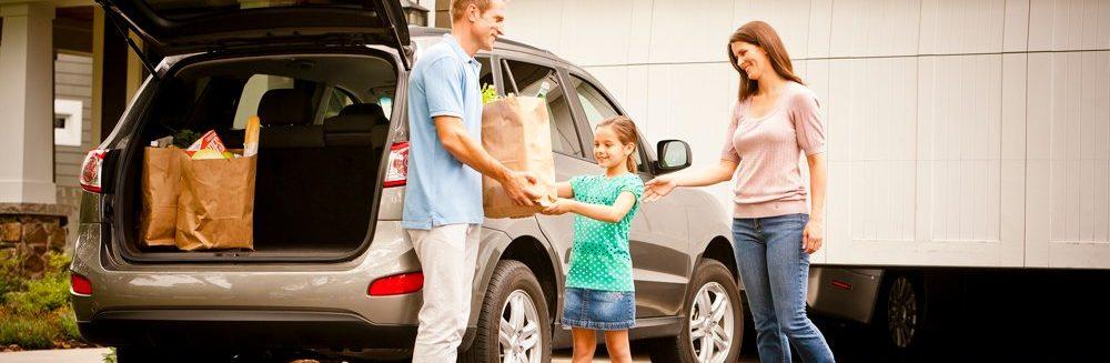 A Garage Door Opener Leads to Better Marriage?