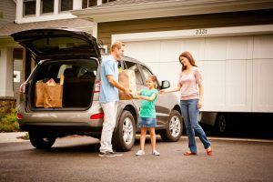A Garage Door Opener Leads to Better Marriage - Garage Door Opener