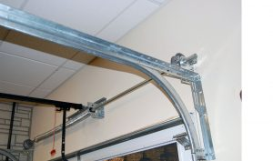 Why Your Garage Door Off The Tracks -  Clarks Garage Door & Gate Repair