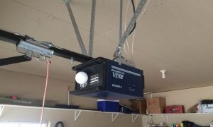 Can a Colored LED bulb be used? - Clarks Garage Door Repair