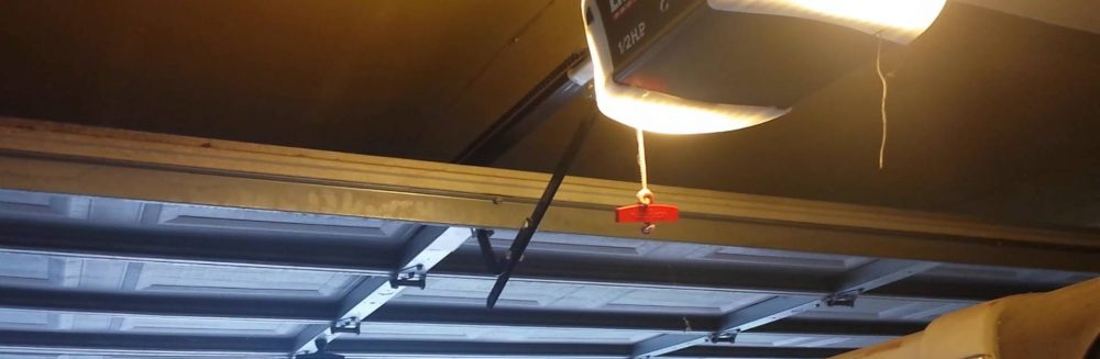 What Are The Best LED Bulbs For A Garage Door Opener?