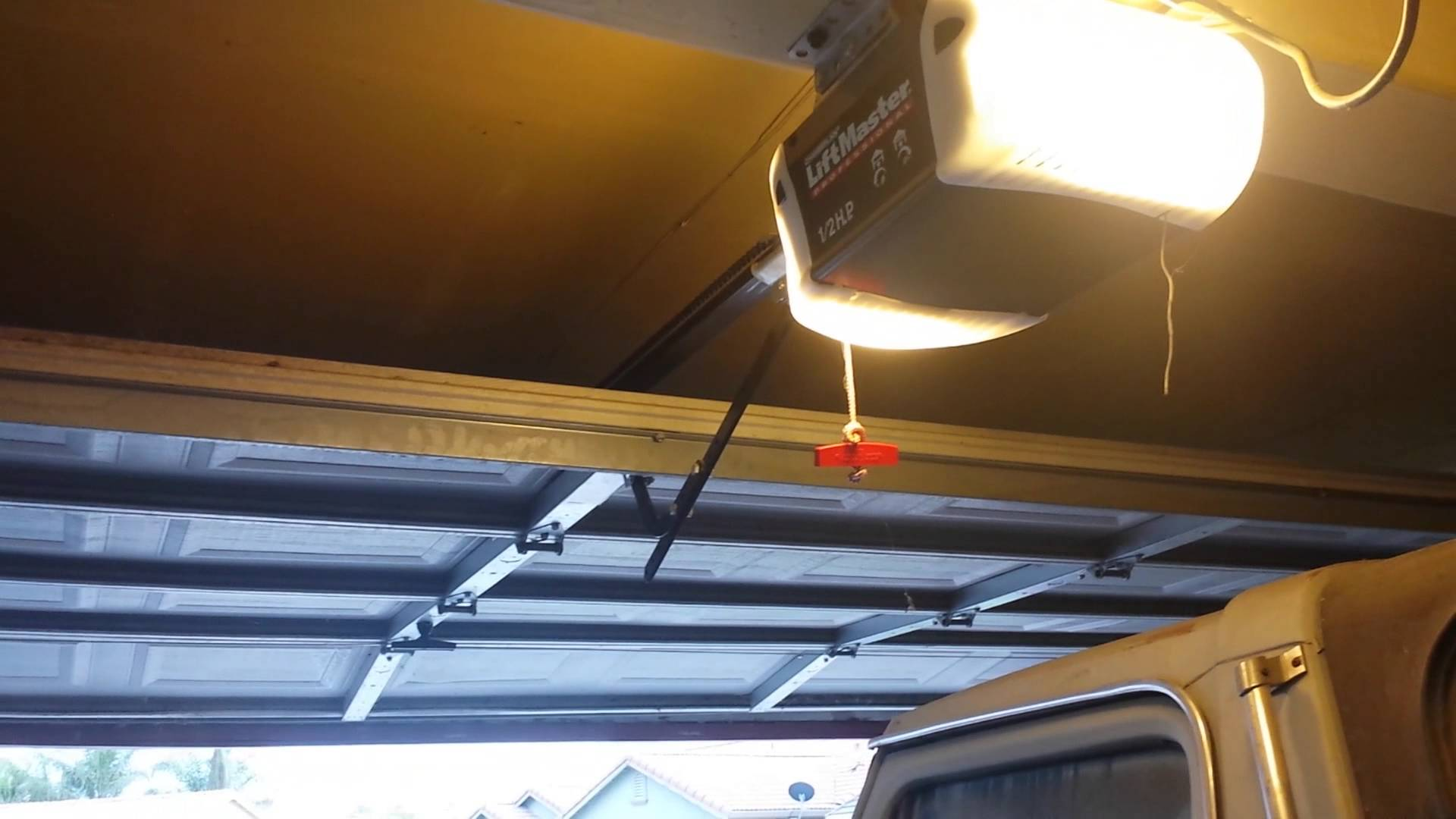 What Are The Best Led Bulbs For A Garage Door Opener Garage Blog