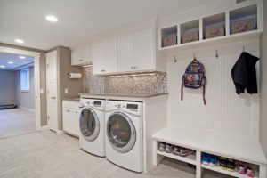 Best Ideas for Garage Laundry Room - Clarks Garage Door & Gate Repair