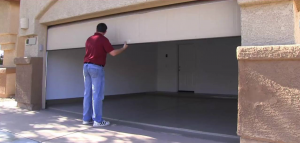 No Tools Necessary for Garage Door Repair - Clarks Garage Door & Gate Repair