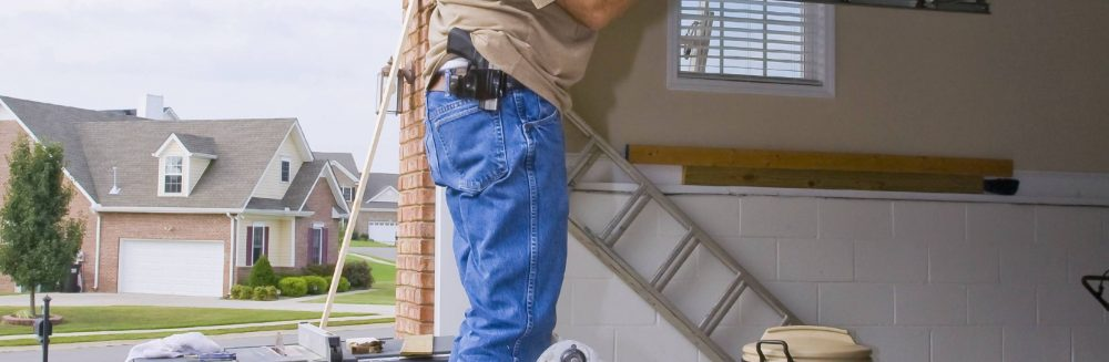 The Top Five Reasons Not To DIY Garage Door Repair