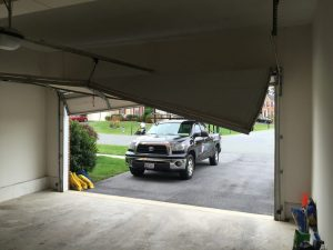 Garage Door repair - Mortgage Opener Doors - Clarks Garage Door & Gate Repair