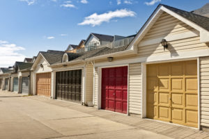 The Top Three Garage Door Materials