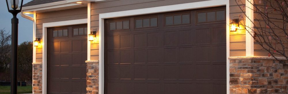 Start The New 2018 Year With Your Garage Door In Great Shape!