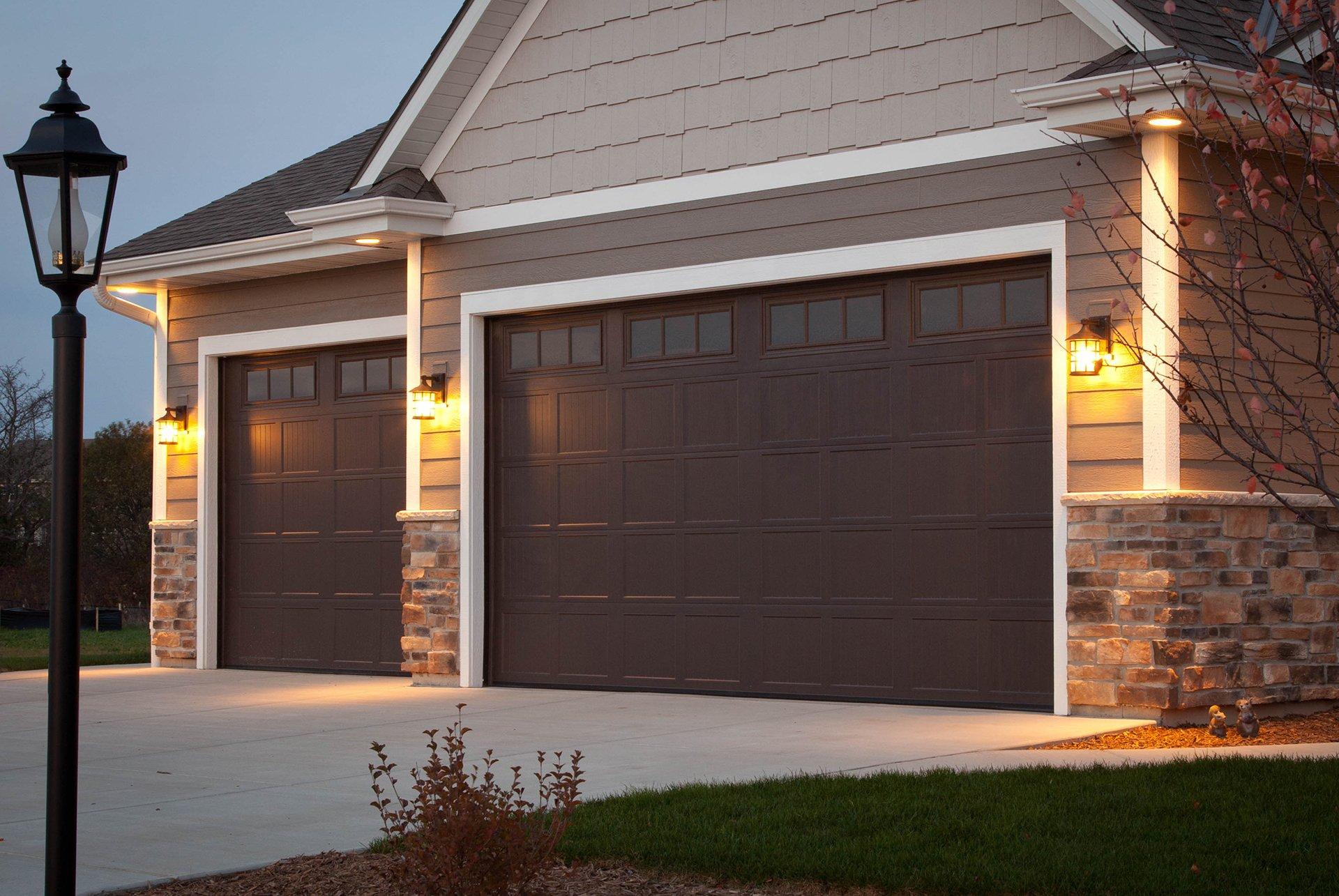 Garage blog by clarks garage door gate repair start the new 2018 year with your garage door in great shape rubansaba