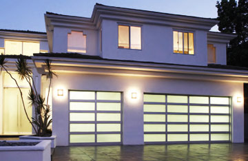 The Luxury of Glass Garage Doors: An Insiders Guide