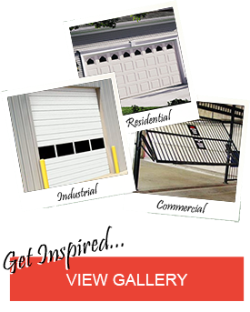 view garage doors photo gallery for repairs and installations in Los Angeles