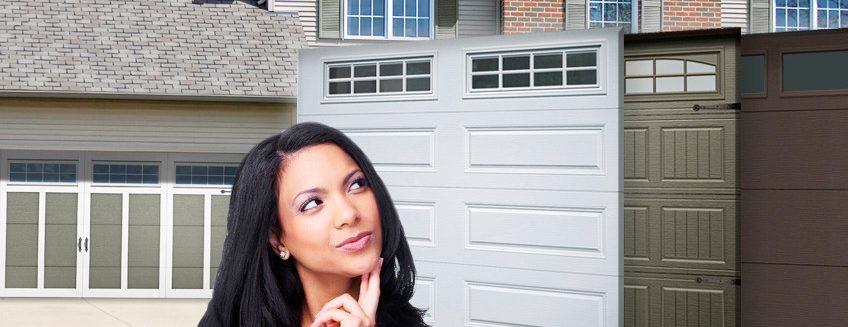 Choosing The Best Garage Door For Your Home & Needs!